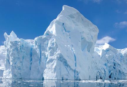 Antarktické prostředí